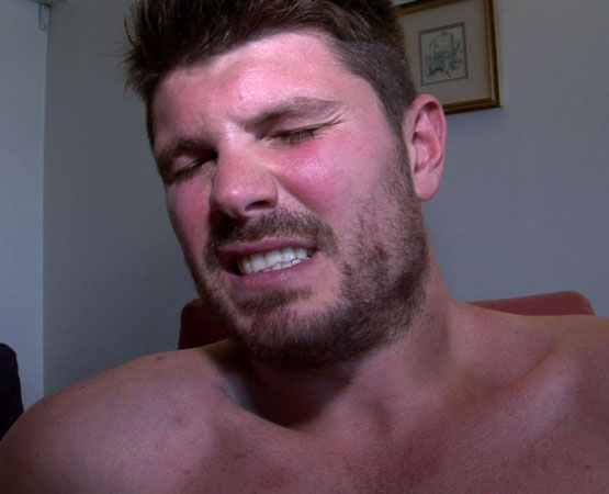 Big smoke gay porn star