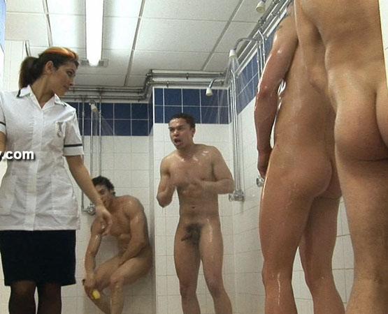 girl locker room naked pix