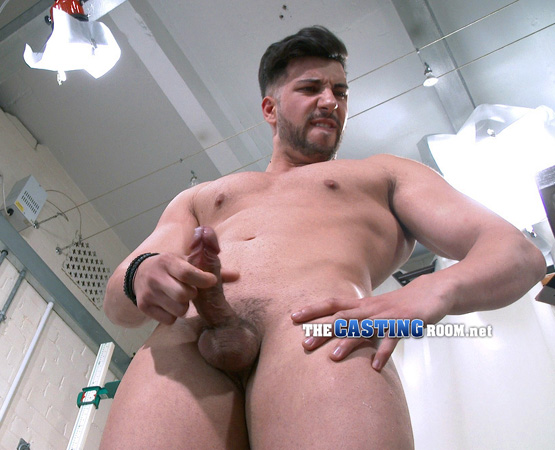 The Casting Room: Gheorghe
